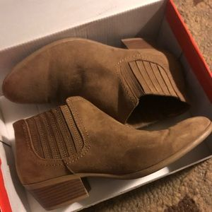 American Eagle Women's Ankle boots/Booties Size 10